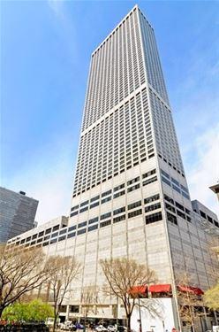 180 E Pearson Unit 3504, Chicago, IL 60611 Streeterville