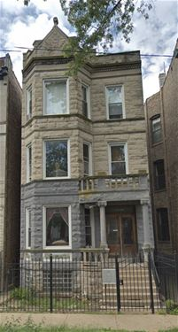 1508 N Fairfield, Chicago, IL 60622 Humboldt Park