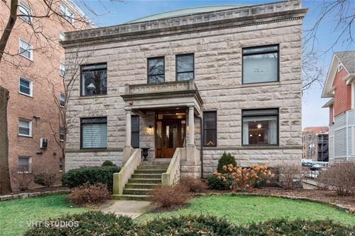 1112 Church Unit 1W, Evanston, IL 60201