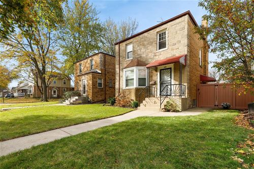 5304 N Newcastle, Chicago, IL 60656 Norwood Park