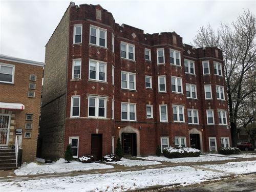 4855 W Roscoe Unit 1, Chicago, IL 60641 Belmont Cragin