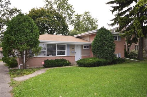 1240 Sherwood, Glenview, IL 60025