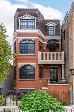1951 N Kenmore, Chicago, IL 60614 Lincoln Park
