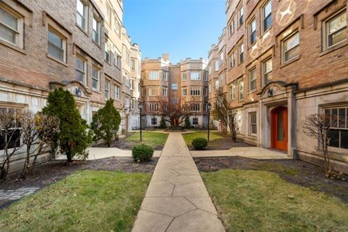 4219 N Paulina Unit 1H, Chicago, IL 60613 South East Ravenswood
