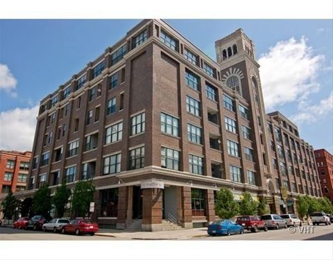1000 W Washington Unit 501, Chicago, IL 60607 West Loop