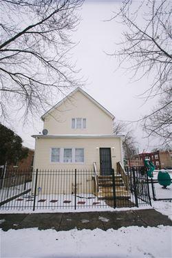648 N Leamington, Chicago, IL 60644 South Austin