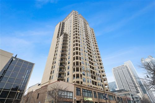 1464 S Michigan Unit 1704, Chicago, IL 60605 South Loop