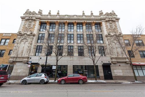 1635 W Belmont Unit 607, Chicago, IL 60657 Lakeview