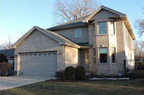 4969 Paxton, Oak Lawn, IL 60453