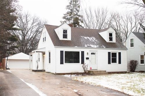 1015 Luther, Rockford, IL 61107
