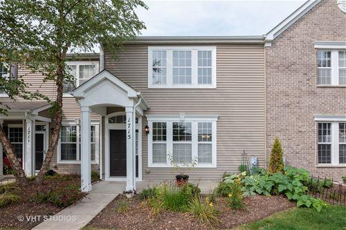 1715 Woodside, Woodstock, IL 60098
