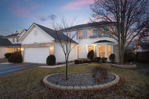 2435 Warm Springs, Naperville, IL 60564