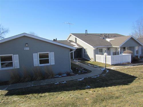 5111 W Thornwood Unit D, Mchenry, IL 60050