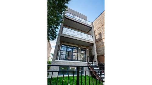 1940 N Whipple Unit 2, Chicago, IL 60647 Logan Square