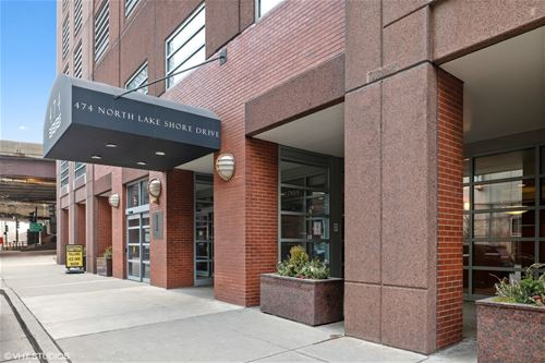 474 N Lake Shore Unit 3612, Chicago, IL 60611 Streeterville