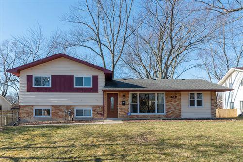 1640 Kent, Hoffman Estates, IL 60169