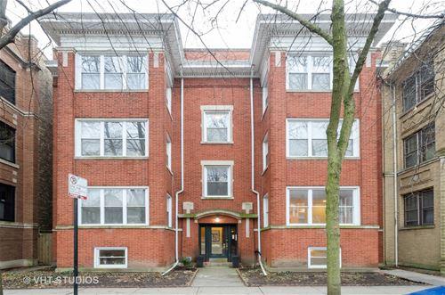 6317 N Glenwood Unit 1S, Chicago, IL 60660 Edgewater