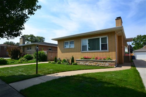 10252 S Homan, Evergreen Park, IL 60805