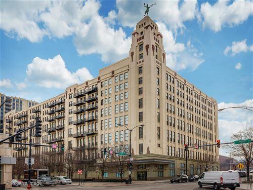 758 N Larrabee Unit 701, Chicago, IL 60654 River North