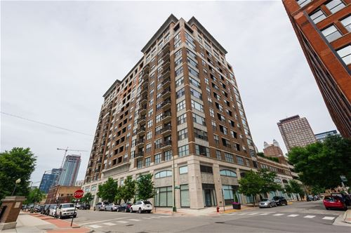 849 N Franklin Unit 1017, Chicago, IL 60610 Near North