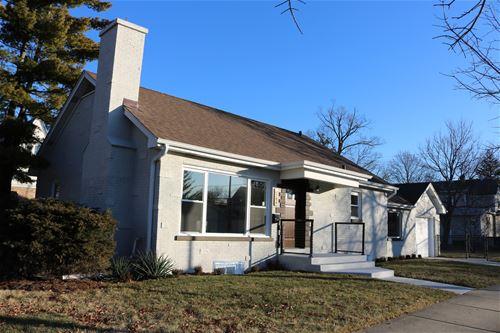 6244 Capulina, Morton Grove, IL 60053
