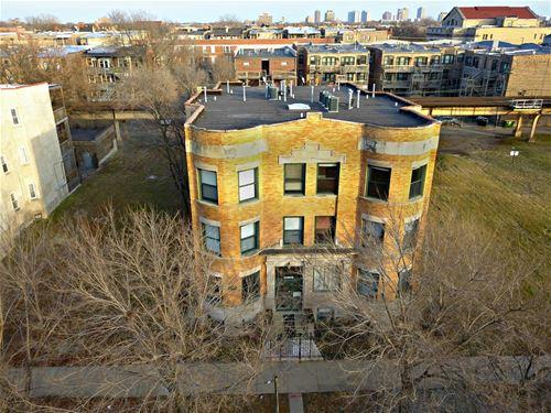 4543 S Prairie Unit 1S, Chicago, IL 60653 Bronzeville