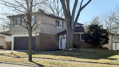 6722 Cherrytree, Woodridge, IL 60517