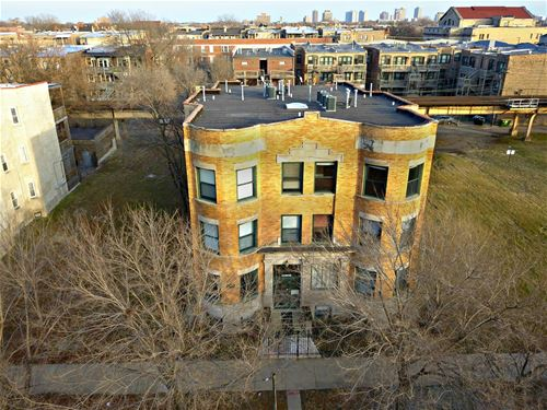4541 S Prairie Unit 1N, Chicago, IL 60653 Bronzeville