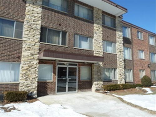 10210 S Washington Unit 301, Oak Lawn, IL 60453