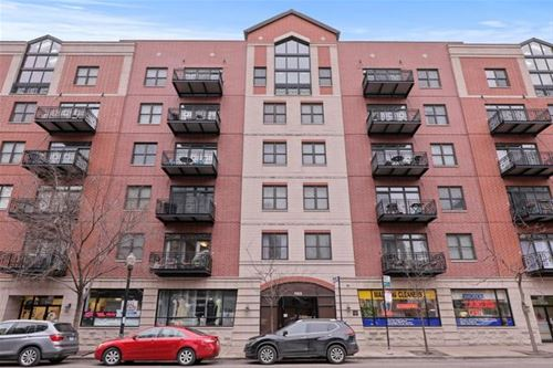 1155 W Madison Unit 501, Chicago, IL 60607 West Loop