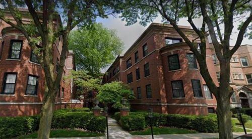 5529 S Blackstone Unit 3E, Chicago, IL 60637 Hyde Park