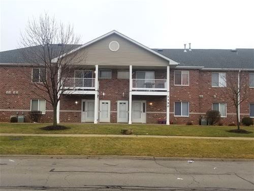 1350 N Rock Run Unit 24, Crest Hill, IL 60403