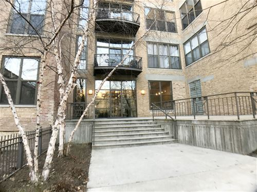 1330 W Monroe Unit 304, Chicago, IL 60607 West Loop