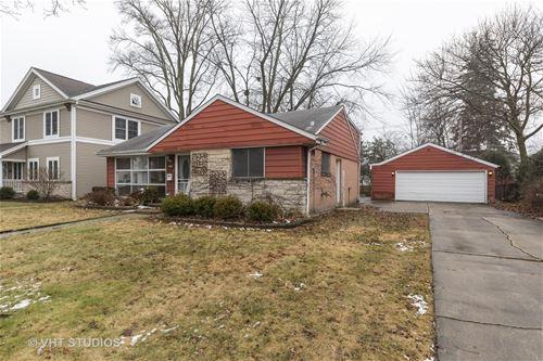 802 N Kennicott, Arlington Heights, IL 60004