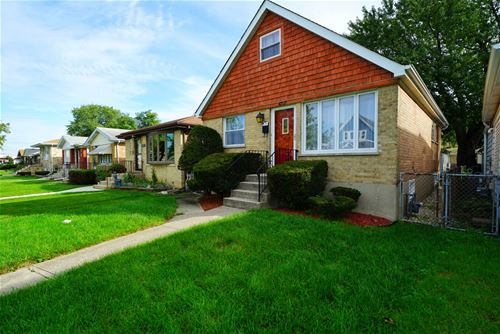 4707 N Odell, Harwood Heights, IL 60706