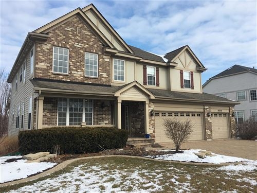 26308 Whispering Woods, Plainfield, IL 60585