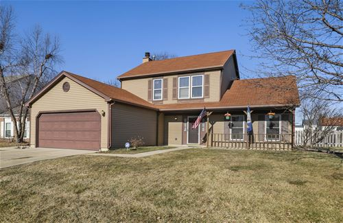 28 Bosworth, Glendale Heights, IL 60139