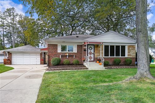 11101 Shelley, Westchester, IL 60154