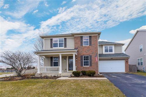251 Bluegrass, Oswego, IL 60543
