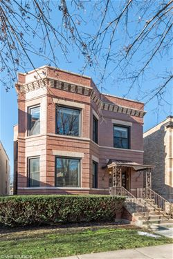 4518 N Artesian, Chicago, IL 60625 Ravenswood