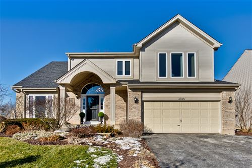 3925 Blackberry, Lake In The Hills, IL 60156