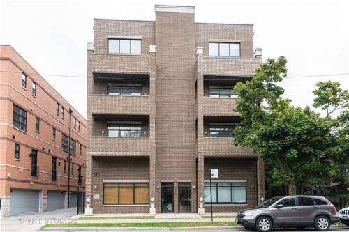 2224 W Touhy Unit 4W, Chicago, IL 60645 West Ridge
