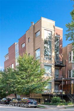 885 N Hermitage Unit C, Chicago, IL 60622