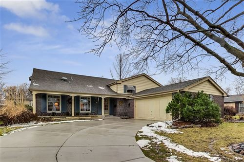 710 E Hackberry, Arlington Heights, IL 60004