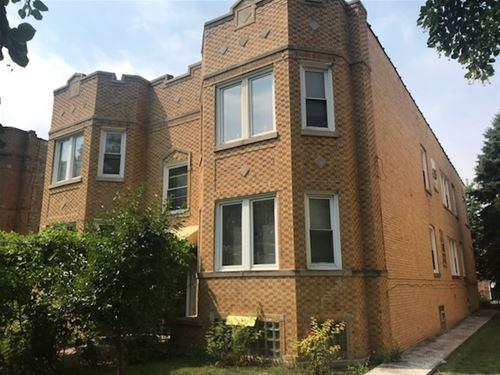 5144-46 W Nelson, Chicago, IL 60641 Belmont Cragin