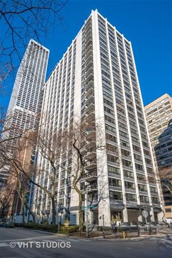 222 E Pearson Unit 1806, Chicago, IL 60611 Streeterville