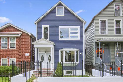 1925 N St Louis Unit 1, Chicago, IL 60647 Logan Square