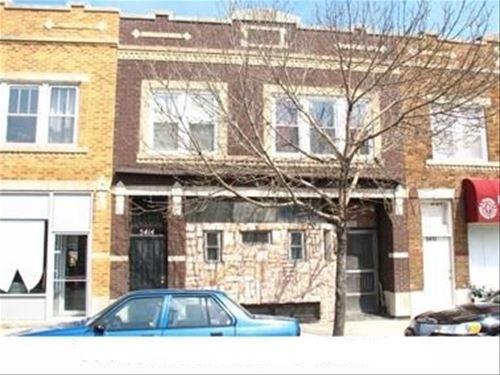 5414 W Division, Chicago, IL 60651 North Austin