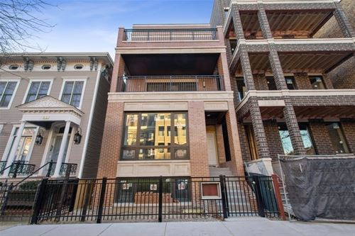 1321 W Wrightwood Unit 3, Chicago, IL 60614 Lincoln Park