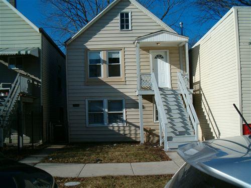 4602 S Fairfield, Chicago, IL 60632 Brighton Park